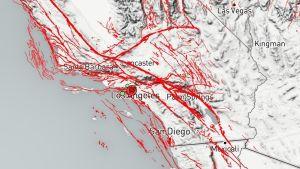 Sismo de magnitud 3.7 sacude área cerca de Inglewood