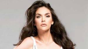 ¿Cómo se ve mejor? Esta Miss Venezuela se mostró sin una gota de maquillaje