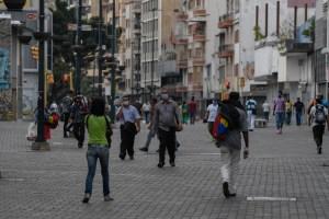 Maduro anunció 152 nuevos casos, la tasa diaria más alta desde la llegada del Covid-19