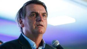 Imagen de Bolsonaro está desgastada entre los fieles evangélicos en Brasil