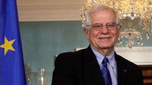 """ALnavío: Josep Borrell dice que la situación en Venezuela está de """"chispazo"""""""