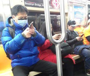 Dos detenidos por estafas millonarias de sobreprecio de máscaras para coronavirus en Nueva York y Florida