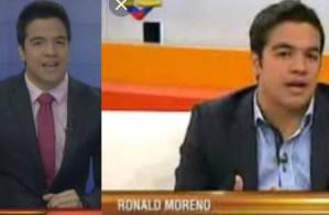 """EN FOTOS: La vida de lujos del periodista """"chavista"""" que habla mal de Maduro en EEUU"""