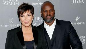 """""""Mis hijas se avergüenzan"""": Kris Jenner dijo con qué frecuencia tiene relaciones con su joven novio"""
