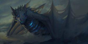Arqueólogos descubren restos de un dragón de hielo y lo nombran en honor a Game of Thrones