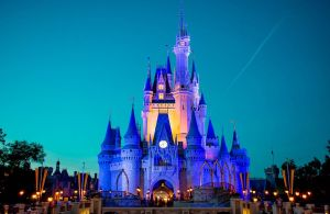 Disney World planea reabrir a mediados de julio