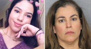 Libertad bajo fianza para acusada de asesinar a Daniela Tabares en Coral Springs