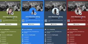 ¡ATENTOS! Facebook estaría probando nueva función para cambiar su diseño (FOTO)