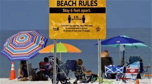 Florida: Con la reapertura de la fase 1 casi completa, ¿cómo será la fase 2?