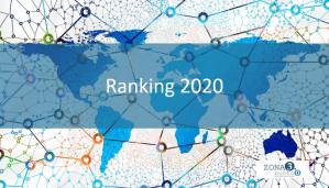 Aura López: Las Redes Sociales más populares en 2020