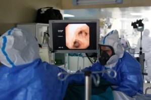 Confirman en Francia caso de transmisión intrauterina de Covid-19