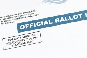 El miedo al coronavirus no es suficiente para la votación por correo, según tribunal de Texas