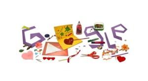 Google rinde homenaje a las madres en su día con este doodle especial