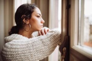 Un tercio de los adultos estadounidenses muestran signos de depresión o ansiedad