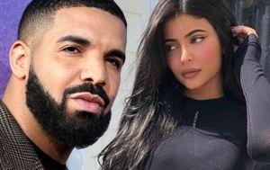 ¿Será una fantasía? Se filtró una canción de Drake que dice que Kylie Jenner es su amante