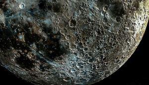 """La Nasa hizo un """"descubrimiento emocionante"""" sobre la luna y lo revelará al mundo el #26Oct"""