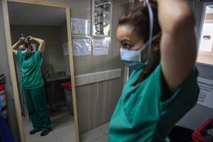 Cifra de muertes por coronavirus en Venezuela llegó a 65, según Maduro
