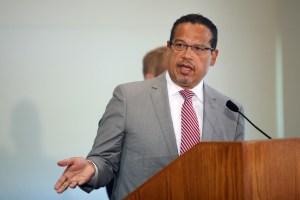 Fiscal general de Minnesota salió a la palestra por el caso de George Floyd