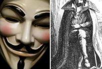 Quiénes son y cómo opera la red de Anonymous