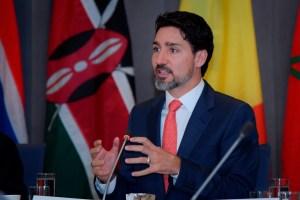 Canadá rechazó persecución del régimen contra Guaidó y diputados de la legítima AN
