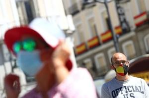 Madrid, en el ojo de la tormenta por los asintomáticos… mientras acumula la mayoría de los nuevos contagios