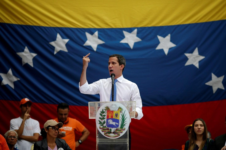 Guaidó reveló una clave en la lucha para liberar a Venezuela de la dictadura