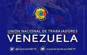 Trabajadores de Unete rechazaron el incremento de la gasolina impuesto por el régimen (Comunicado)