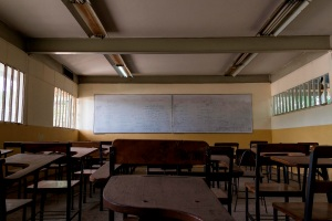 Delincuencia y falta de presupuesto aniquila las universidades en Venezuela