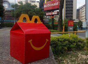 Diversión en casa junto a McDonald's Venezuela