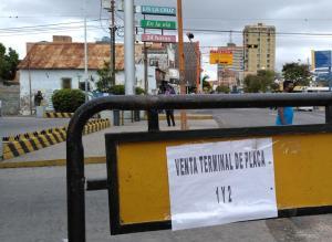 GNB amedrentó a periodista del CCN en una estación de gasolina de Barquisimeto