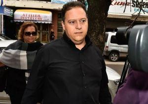 """El hijo y la viuda de Pablo Escobar van a juicio por presunto """"narcolavado"""""""