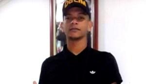 """Murió """"El Alacrán"""", el militar que denunció un plan de fuga y se lanzó desde el tercer piso de la Dgcim"""