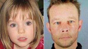 ¿Quién es Christian Brueckner, el pedófilo sospechoso de la desaparición de Madeleine McCann?