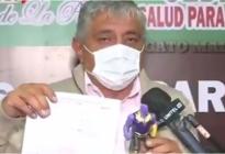 ¿Y los Vengadores? Ministro boliviano asegura que Thanos nos está ganando (VIDEO)