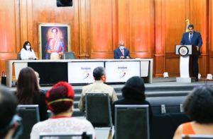 """Maduro, cada vez más aislado, sigue cocinando """"comicios"""" y diálogos ficticios con miras al 2021"""