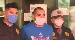 Detienen en Perú a un venezolano buscado en su país por robo y homicidio (FOTO)