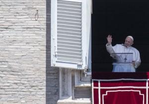 El papa Francisco pide que se implemente la tregua por la Covid-19 solicitada por la ONU