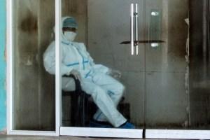 ¿Por qué se contagian de Covid-19 los médicos venezolanos?