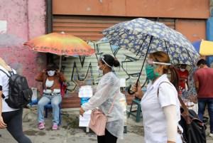 """Reportan """"impedimentos"""" para la detección y el tratamiento del coronavirus en Miranda"""
