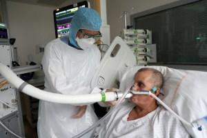 Este es el síntoma de coronavirus más común entre los pacientes, según expertos españoles