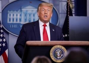 Trump defiende ante la ONU la lucha por la libertad en Cuba, Nicaragua y Venezuela
