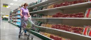"""""""Todo está caro"""": Guaros se quejan porque el sueldo no alcanza"""