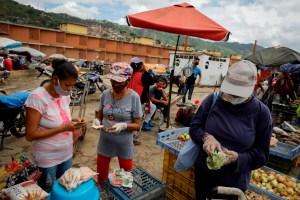 """Siete días de """"flexibilización general ampliada"""" a partir de este #21Sep en toda Venezuela"""