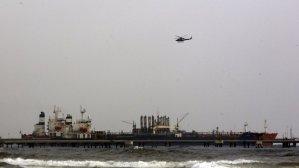 Petroleros rebeldes ayudan a Maduro a evadir las sanciones