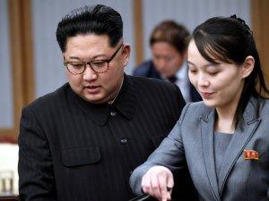 Mientras la salud de Kim Jong Un es un misterio, la figura de Kim Yo Jong se agiganta en Corea del Norte