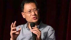 El régimen chino detuvo a un profesor que criticó al presidente Xi Jinping por el coronavirus