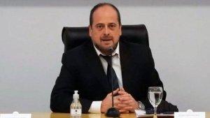 El Secretario de Seguridad de Argentina da positivo a Covid-19