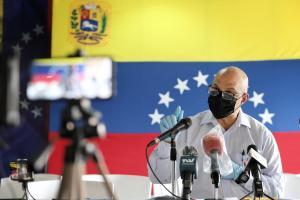 Prado pidió a Acnudh y Cidh un pronunciamiento sobre violaciones de DDHH en Venezuela