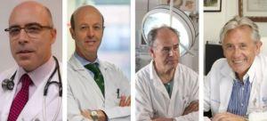 Células madre de la grasa mejoran el pronóstico en pacientes con Covid-19
