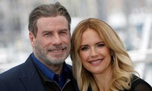 El mensaje de John Travolta por la muerte de su esposa Kelly Preston